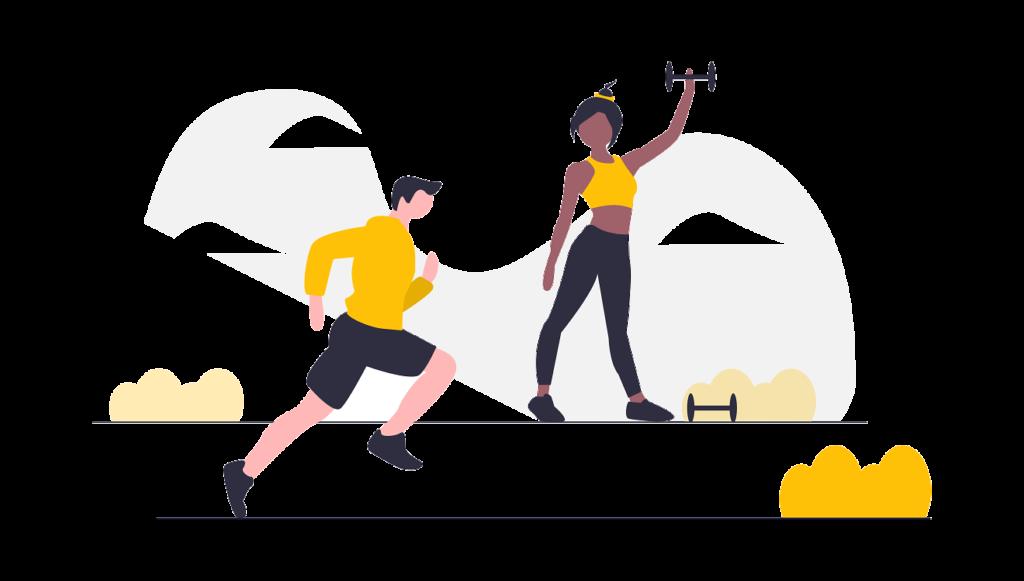 MotionLab reahab i trening